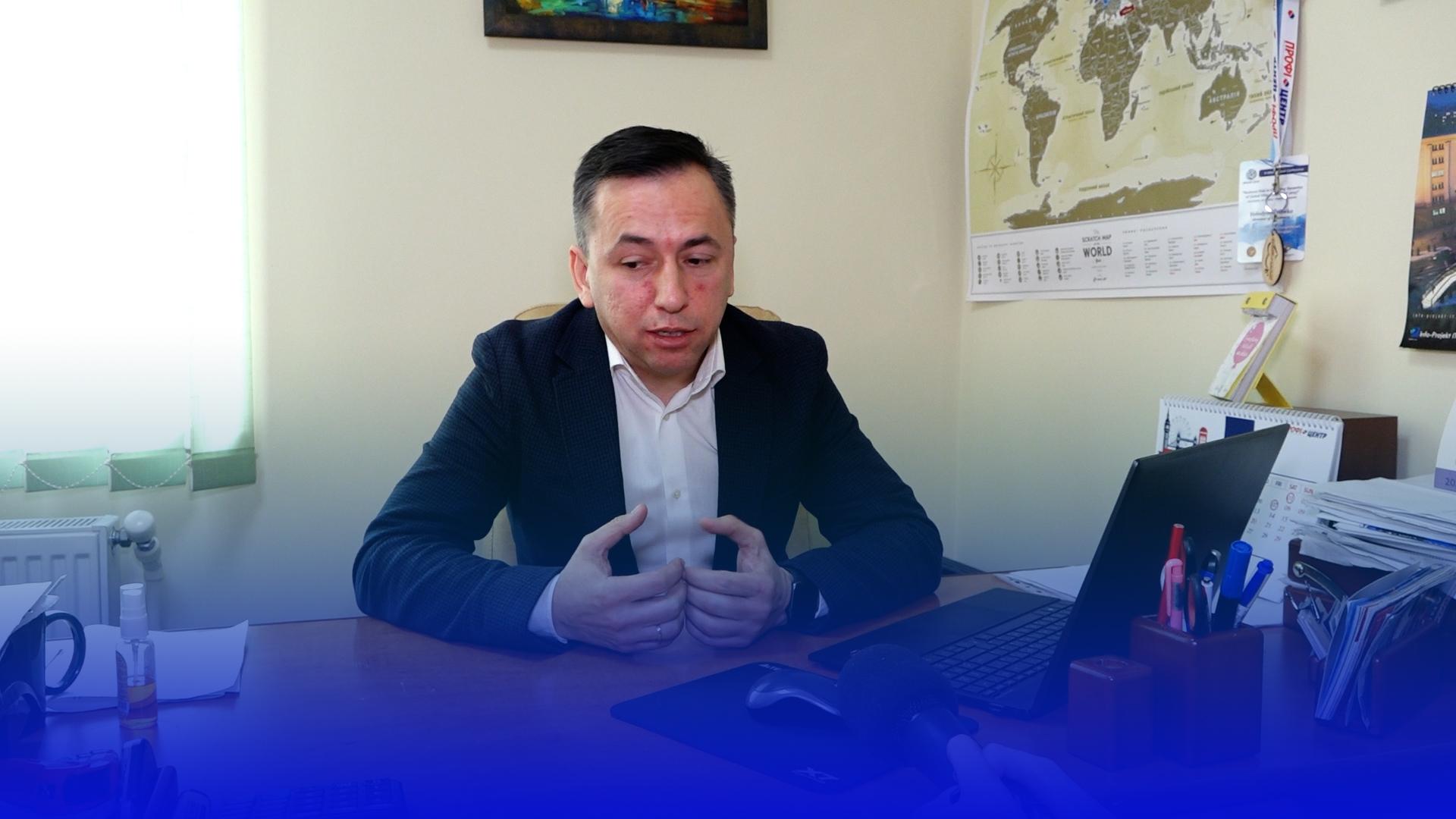 Декларації народних депутатів з Тернопільщини: Володимир Гевко розповів про свої статки