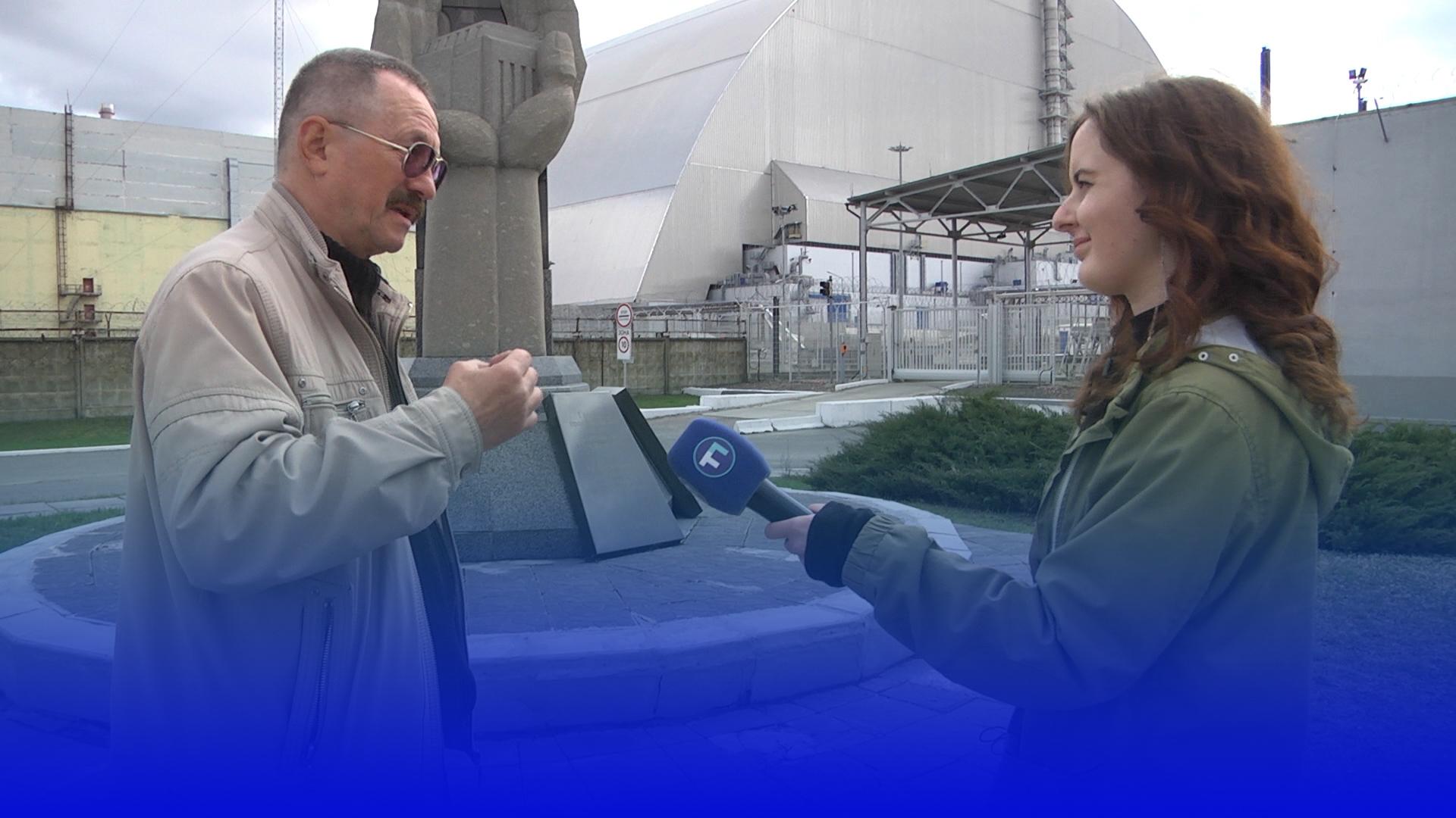 Здоров'я, зруйноване атомом: лікар-радіолог про наслідки вибуху у Чорнобилі