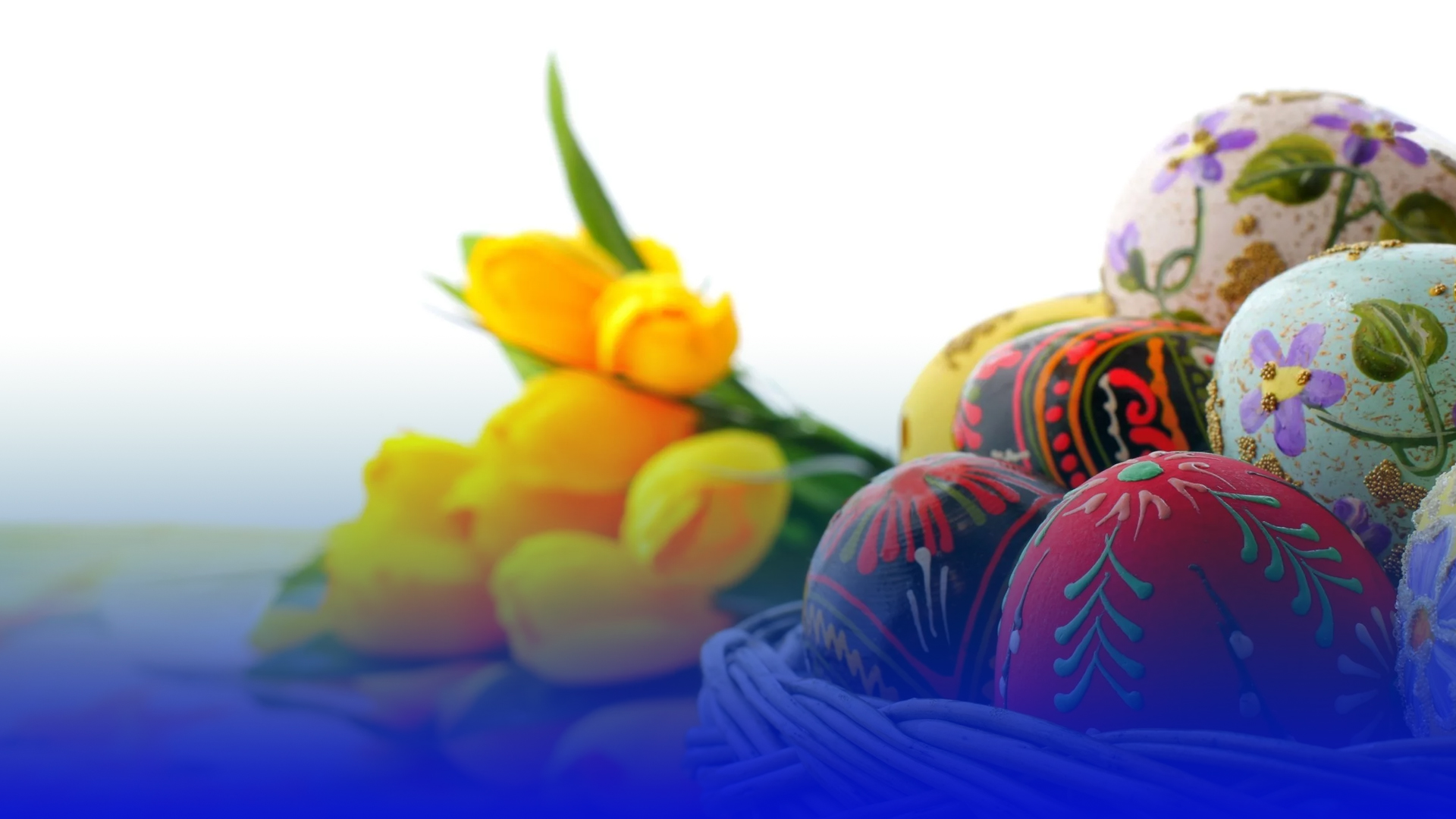 Католики в Україні відсвяткували Великдень разом із усім світом