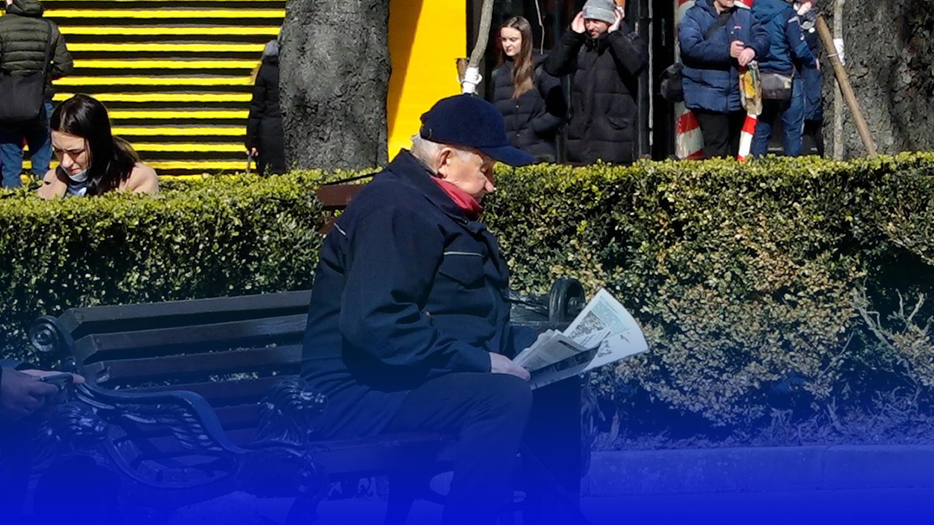 На пенсію у 60 років: в Україні змінився пенсійний вік жінок