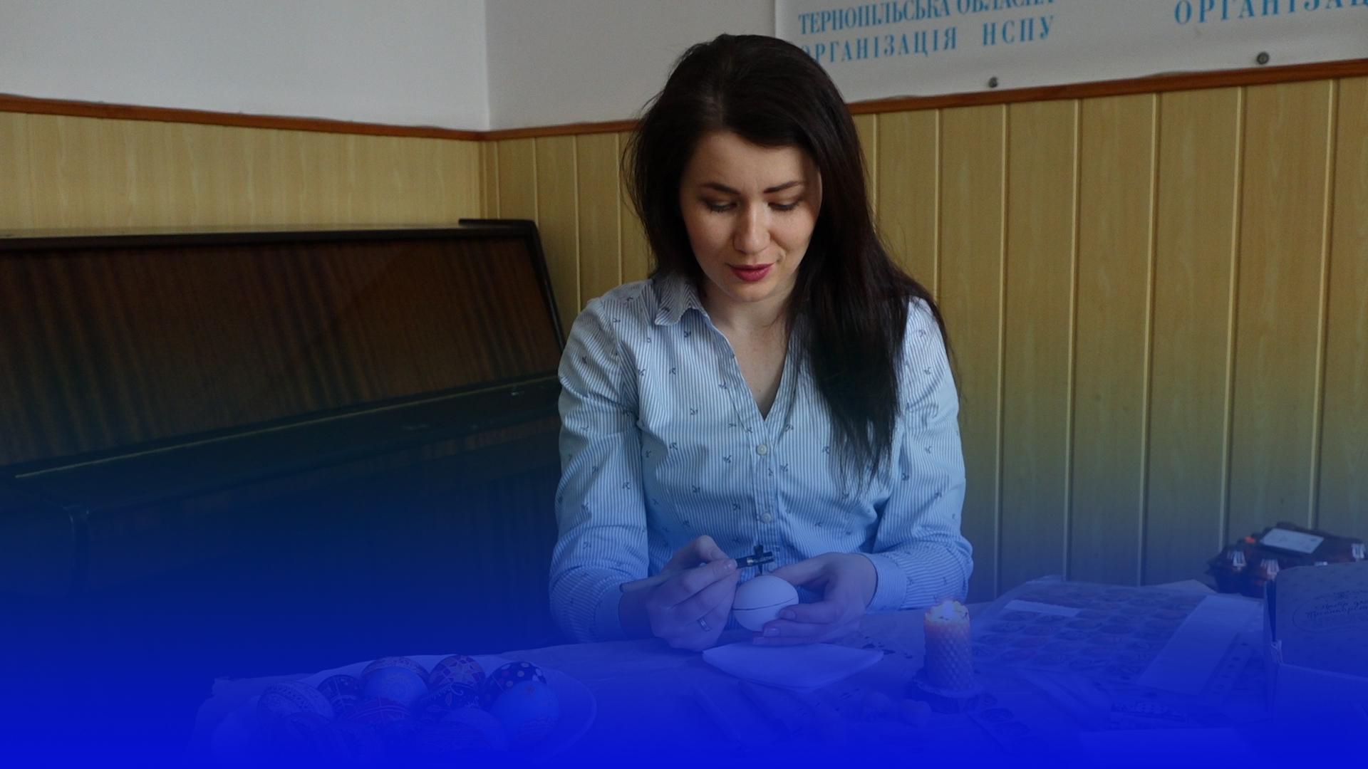 Традиція писанкарства від Ірини Абрам'юк: як і коли варто братись до розпису великодніх яєць