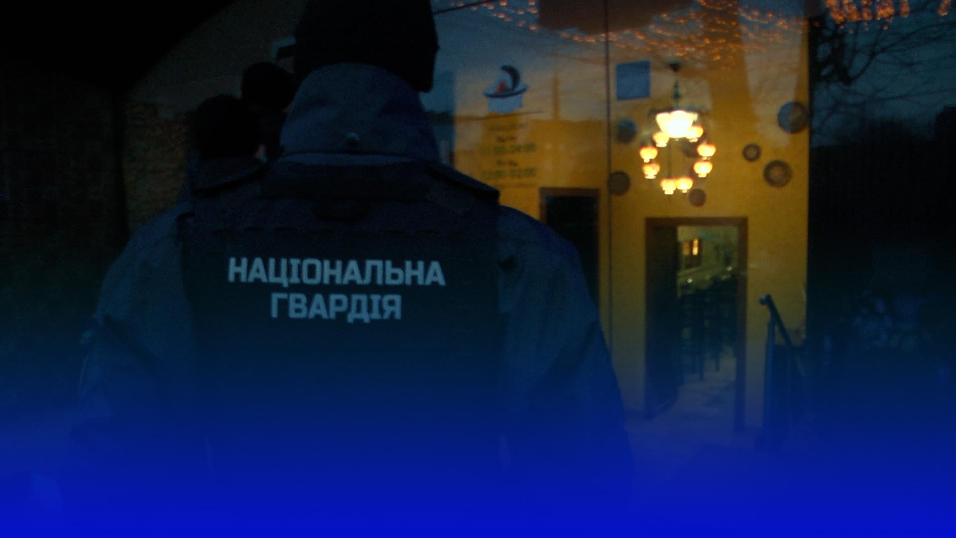 Рейд у Тернополі: журналісти разом із поліцією провели перевірку закладів харчування
