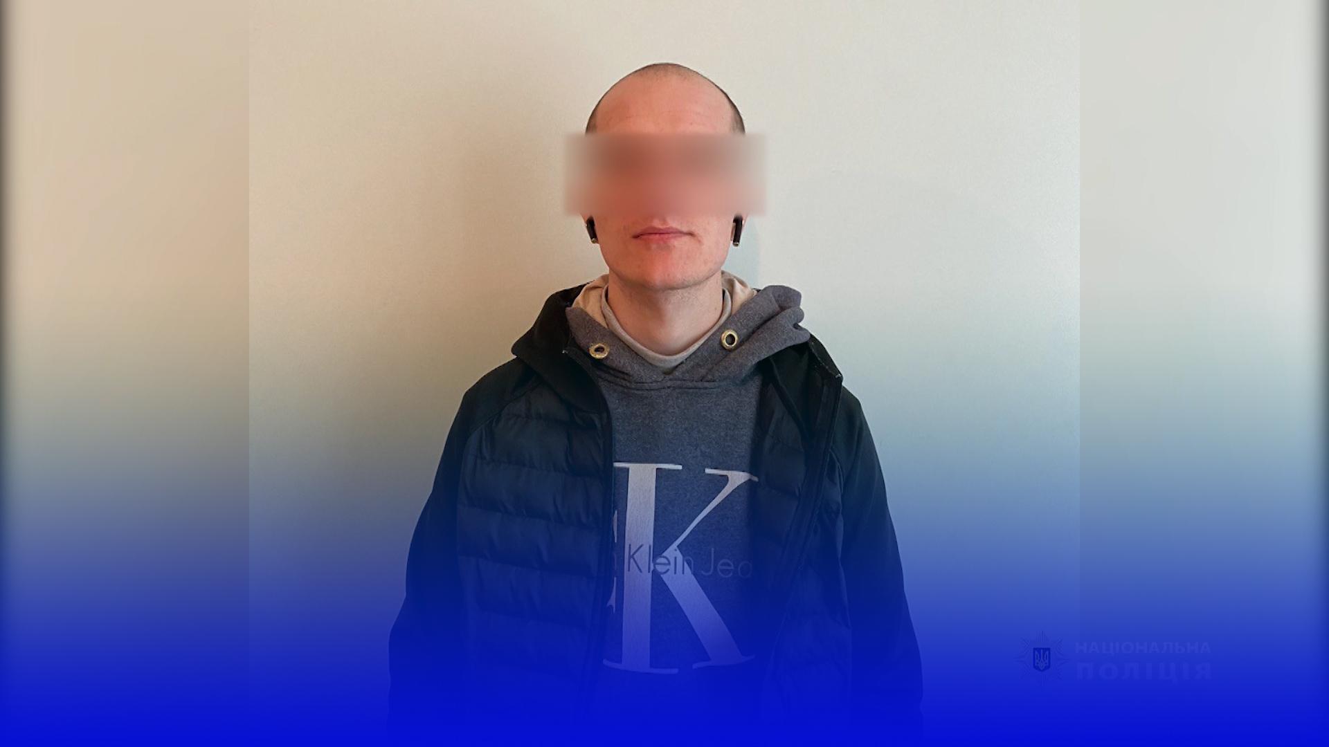 Виносив з будинків техніку: поліція Тернопільщини затримала серійного злодія