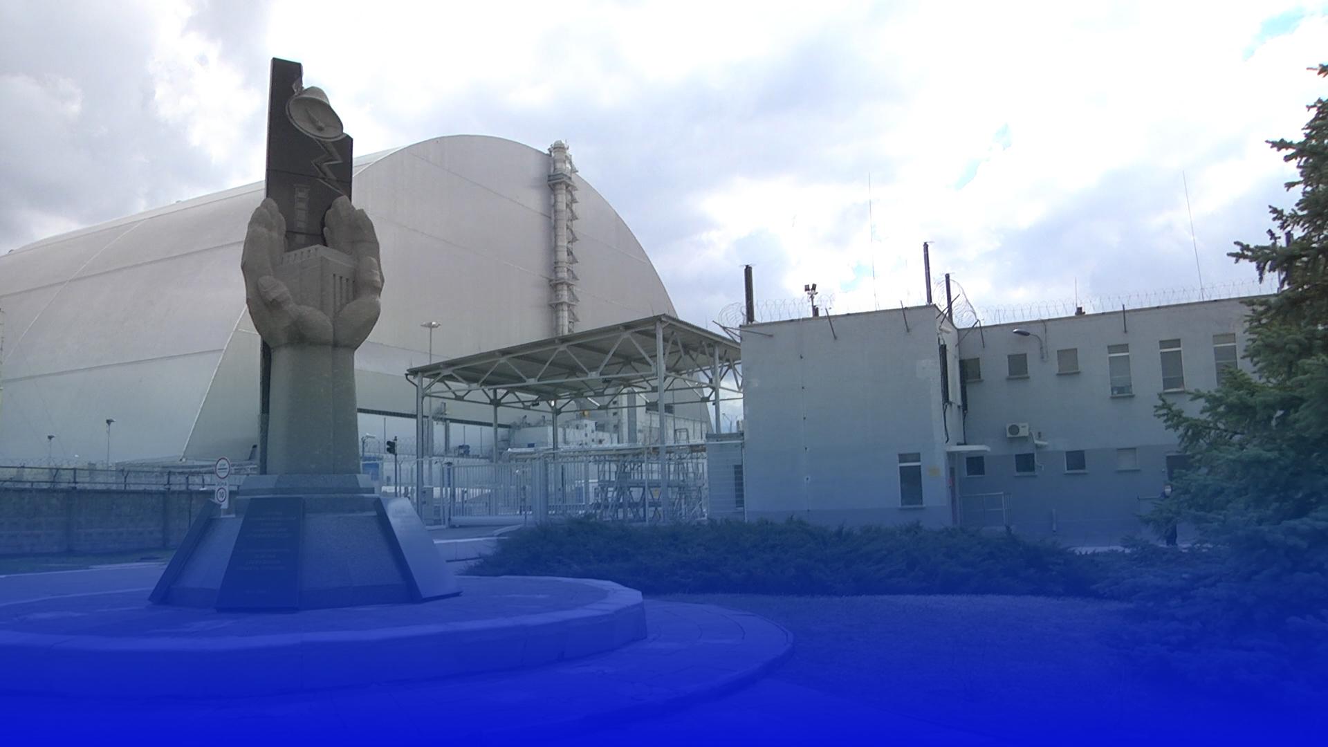 Життя біля реактора: тернополянка, яка працювала в Чорнобилі, вперше після трагедії поїхала в зруйноване місто