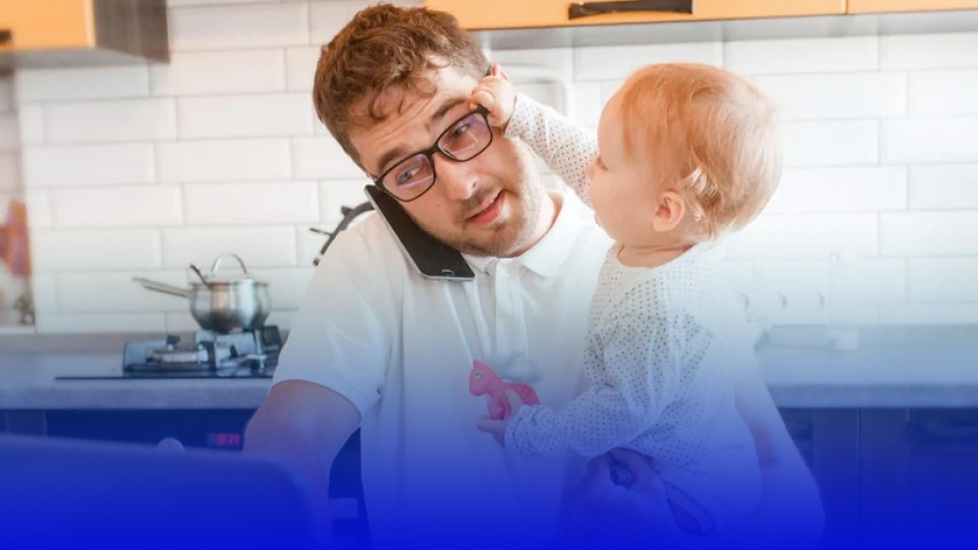 Батько у декреті: чи готові тернопільські чоловіки доглядати за дітьми