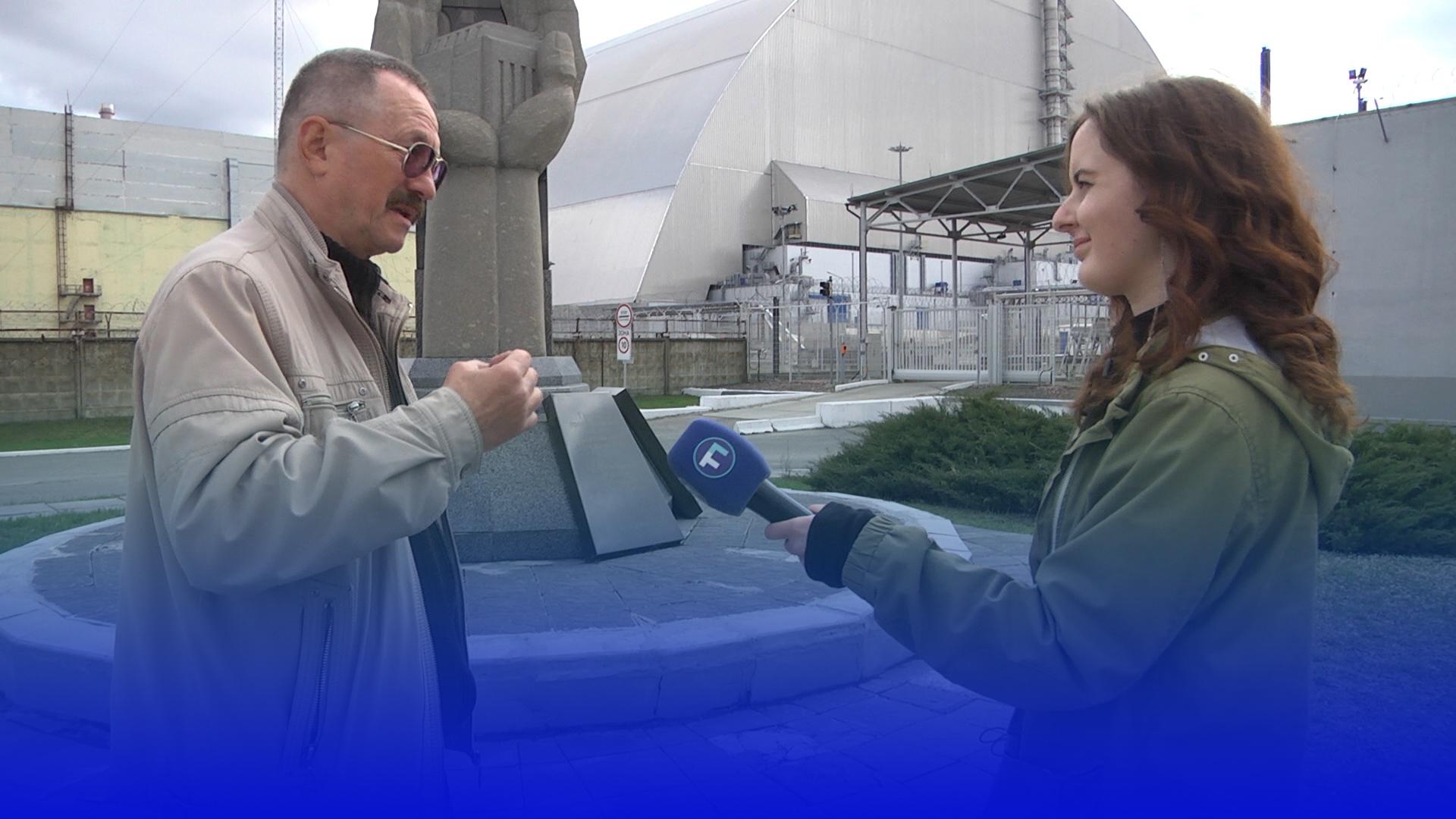 Виконували найбруднішу роботу: спогади ліквідатора з Тернопільщини, який працював на Чорнобильській АЕС після вибуху