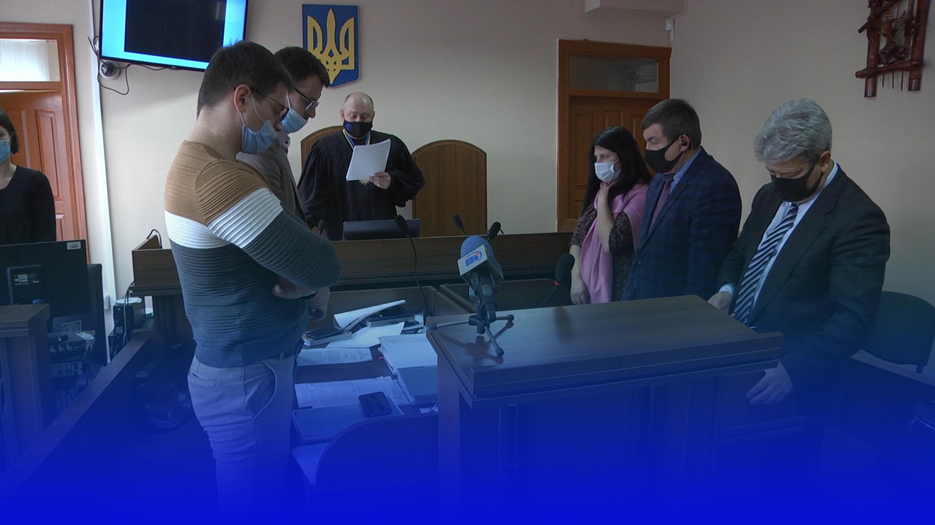 Лікарська халатність призвела до смерті тернополянина Ромчика Кулака: підсумки 50-го судового засідання
