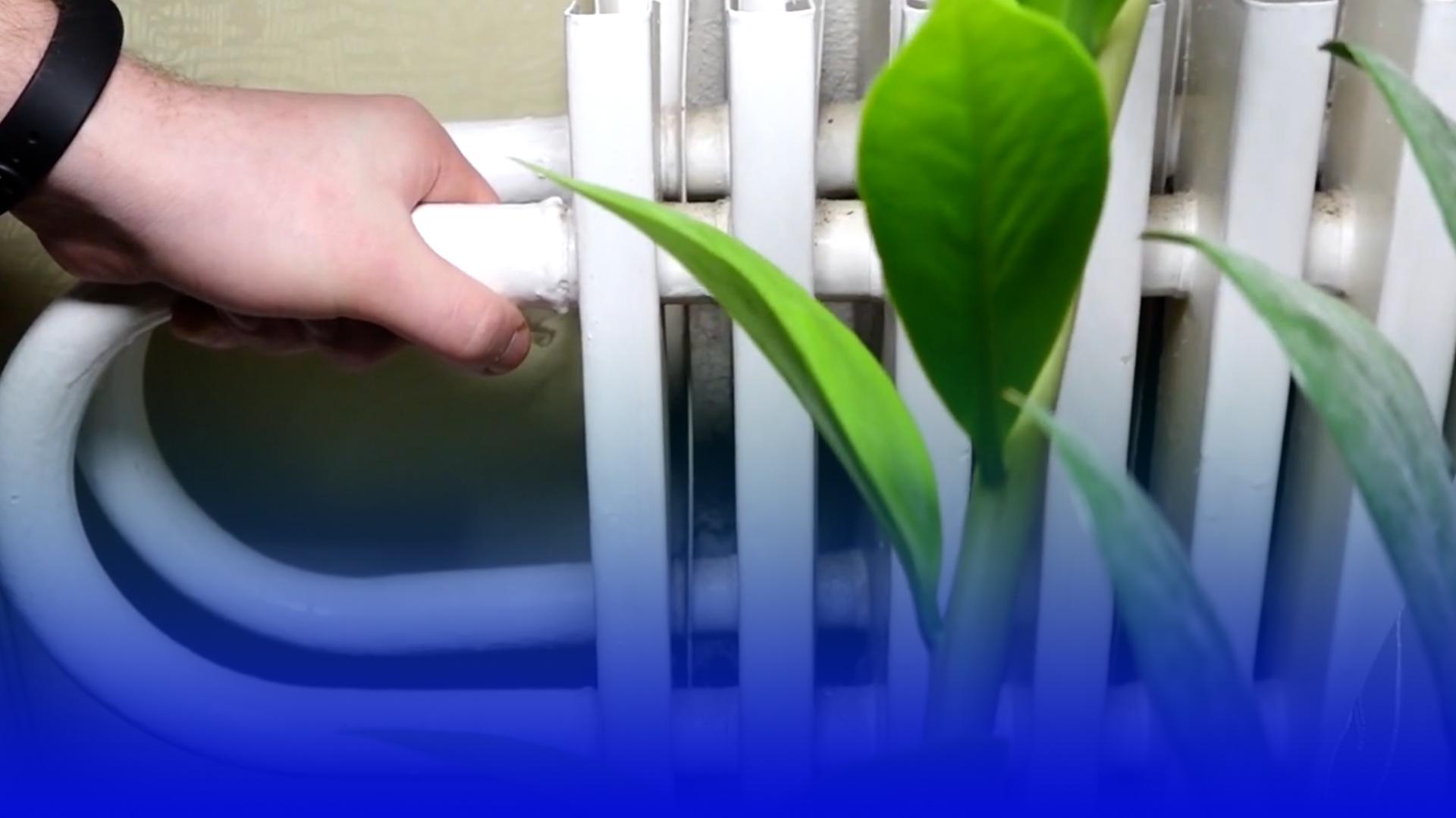 Відновлюють теплопостачання: у домівках тернополян знову буде тепло