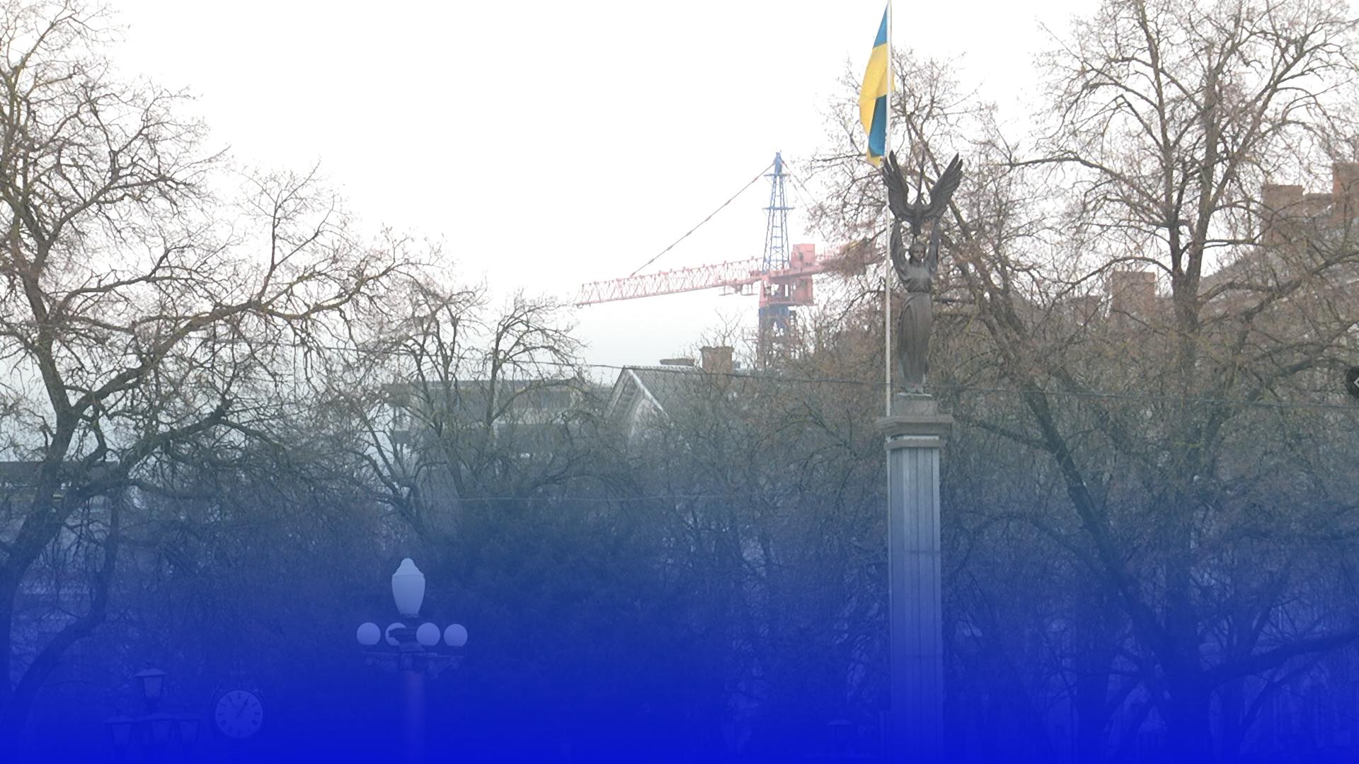 До кінця тижня на Тернопільщині дощитиме