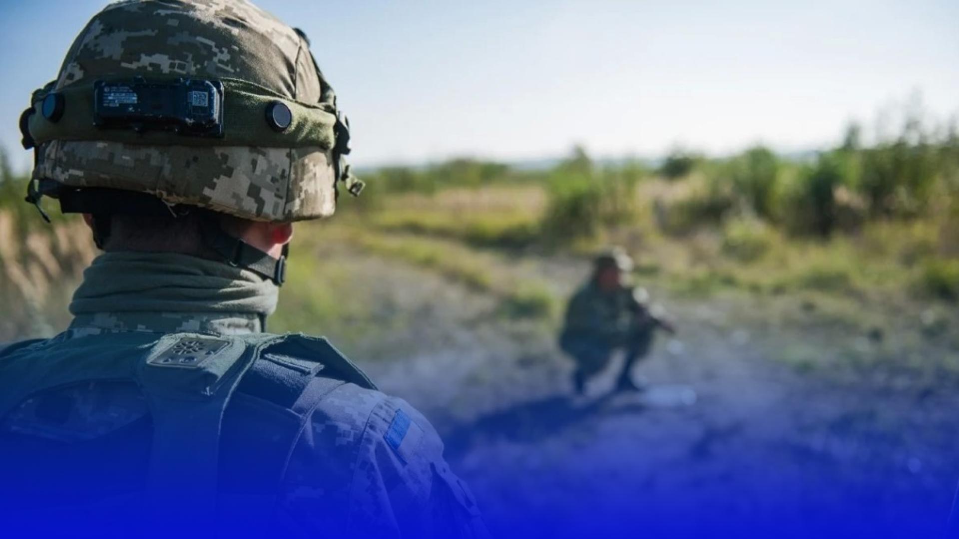 Росія готує напад? Що кажуть тернопільські військові про загострення на Донбасі