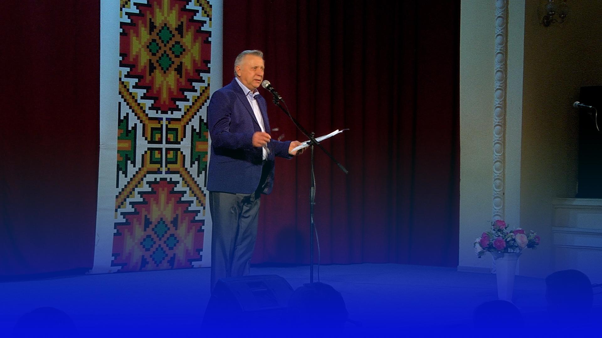 Відомій композиції поета-пісняра з Тернопільщини Івана Кушніра виповнилось 35-років