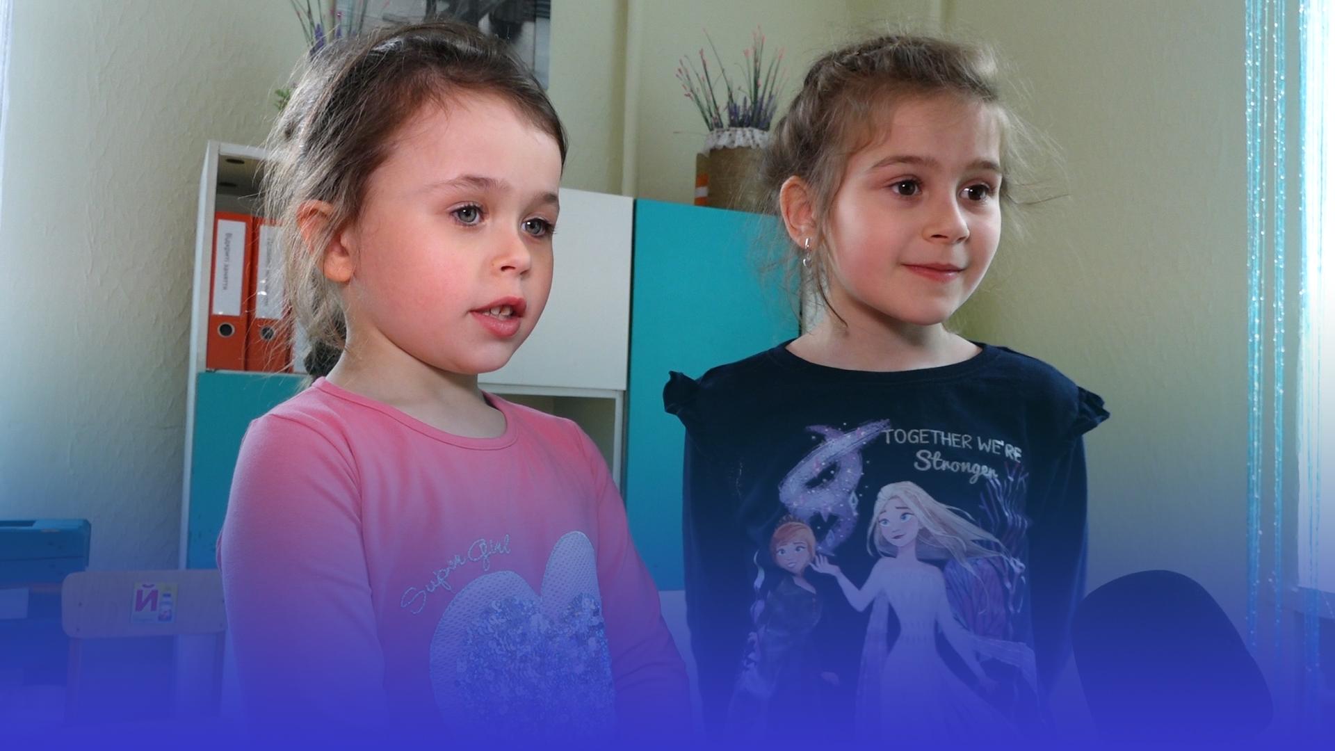 Долучились до благодійності через творчість: у тернопільському дитсадку №17 зняли фільм для Максимка Антонишина