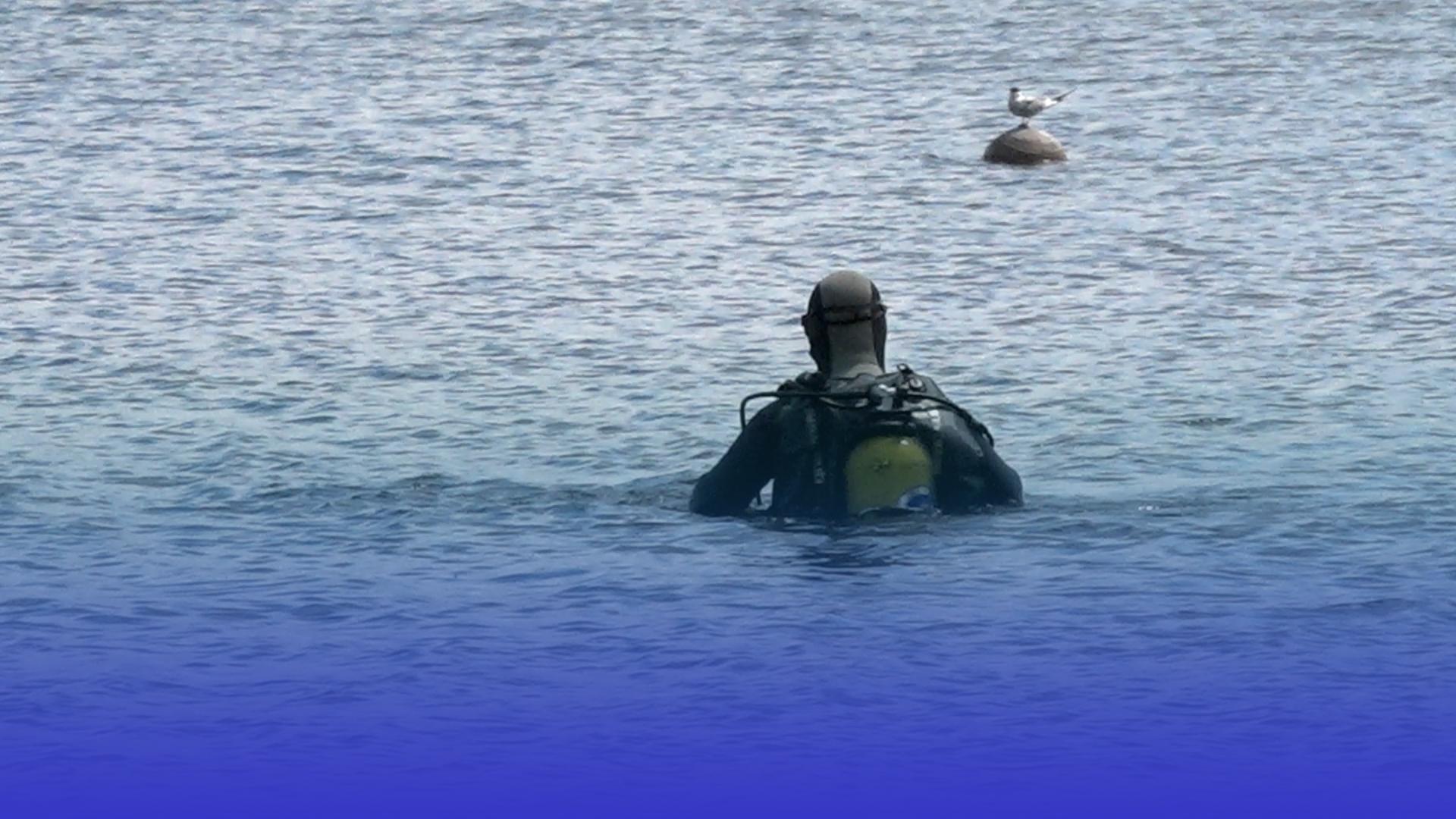 Що на дні ставу: тернопільські рятувальники готують водойми до купального сезону