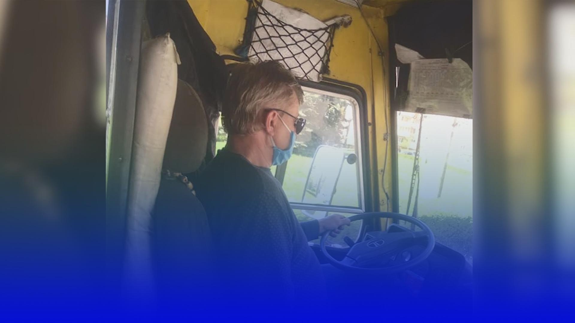Сварка між водієм маршрутки і пасажиром: тернополянин поскаржився на агресію з боку кермувальника