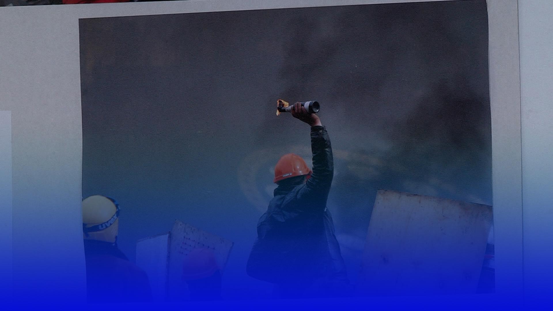 Відновлюють історію: у Тернополі збирають документи, які висвітлюють події Революції Гідності