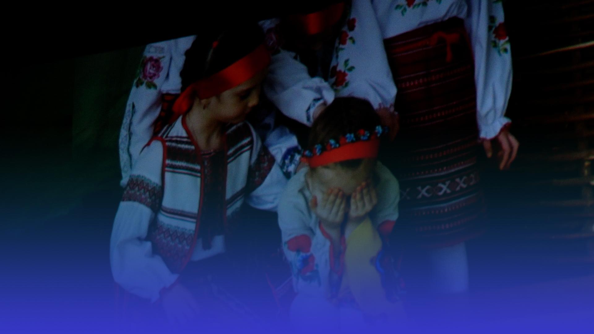 Фільм для Максимка: вихованці тернопільського дитсадка №17 презентували фільм, щоб зібрати гроші на ліки