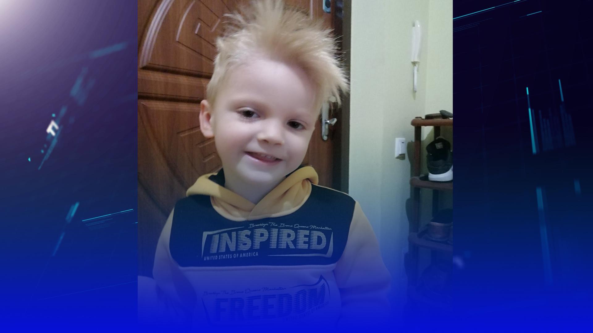 Ціна життя – 240 тисяч $: за лікування 4-річного Нестора Смика з Тернополя готові взятись в Ізраїлі
