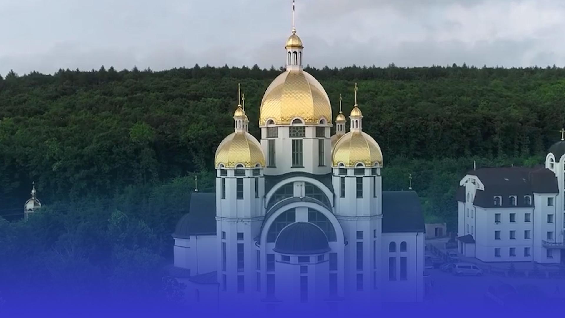 Вервиця із Зарваниці об'єднає християн з усього світу