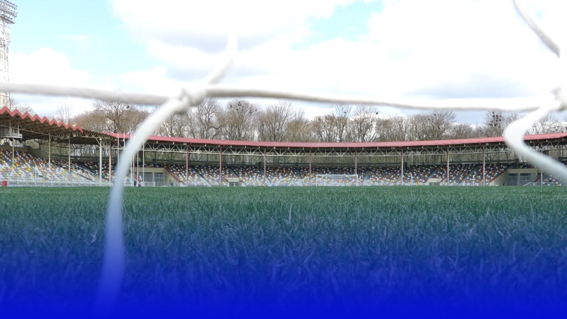 Не більше 3000: стільки глядачів перебуватиме на стадіоні під час фіналу Кубку України з футболу