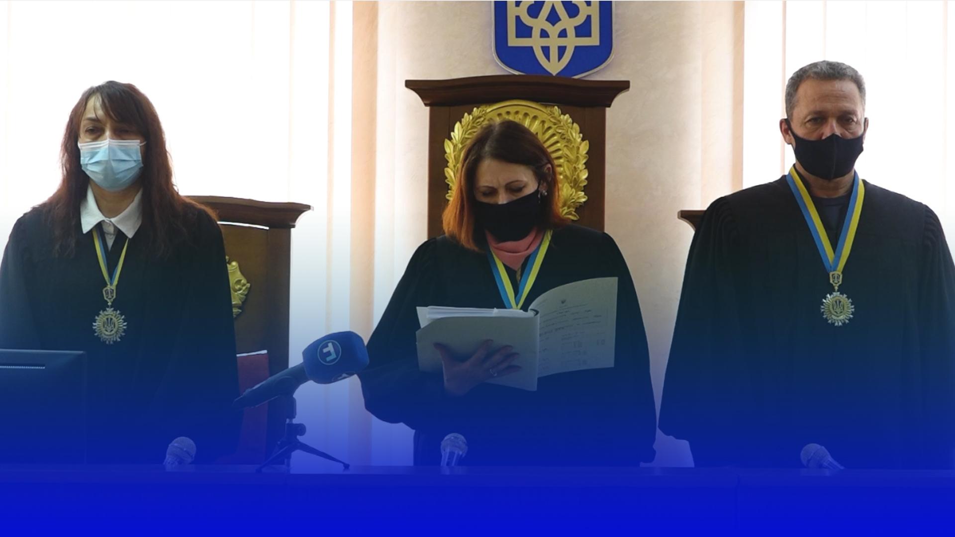 Кому належатиме Тернопільська районна лікарня: результати чергового судового засідання