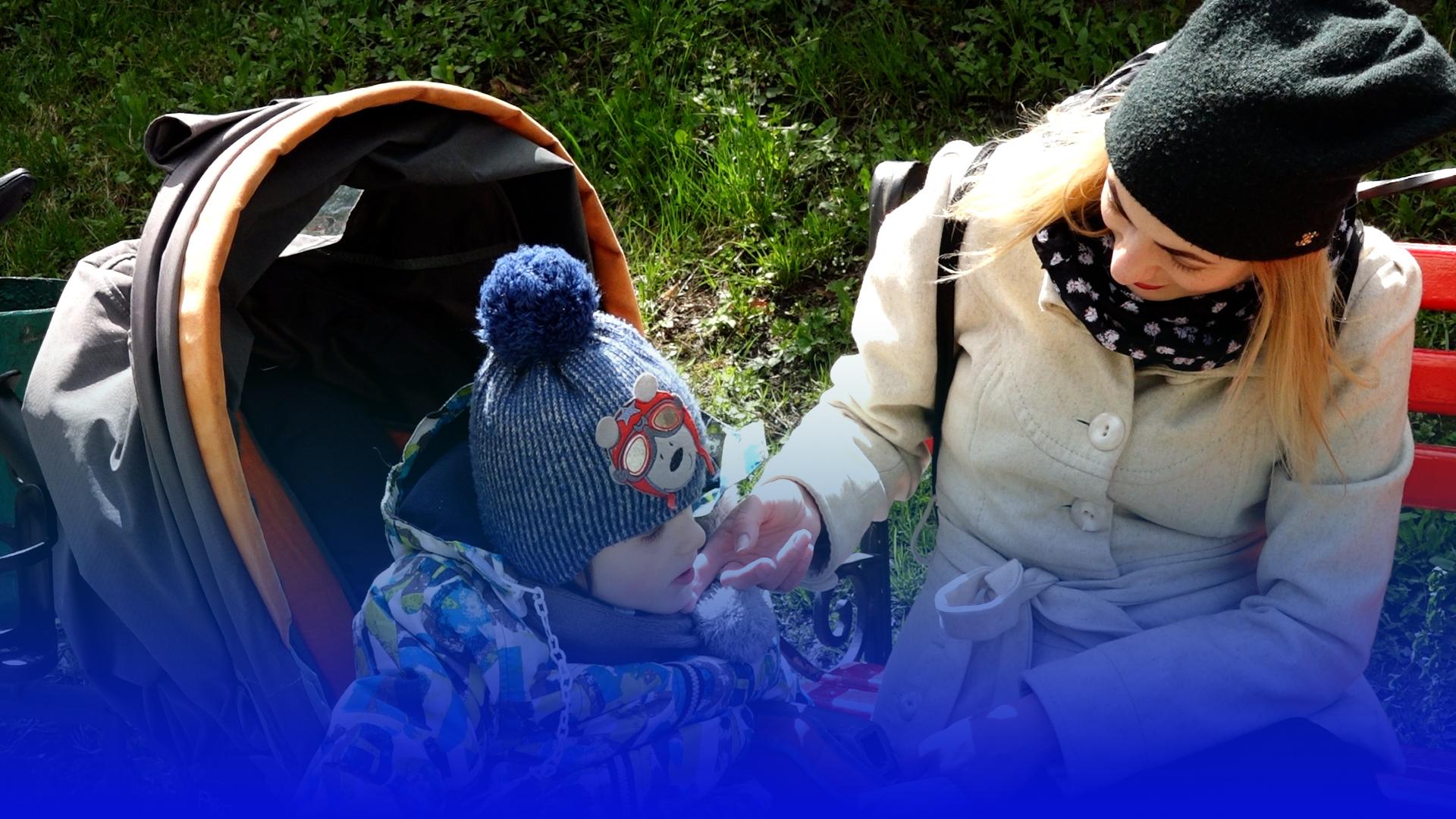 Тернополянка виховує сина із комплексними порушеннями і мріє про групу денного догляду у Тернополі