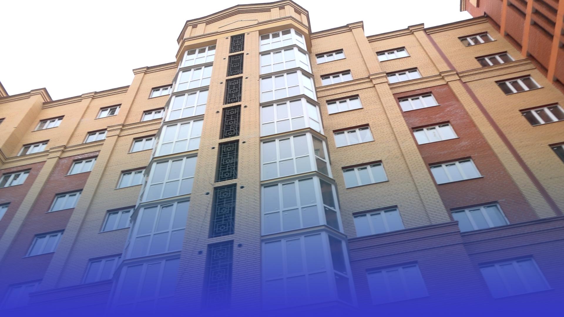 Під 3% річних: у Тернополі внутрішньо переміщеним особам пропонують нову житлову програму