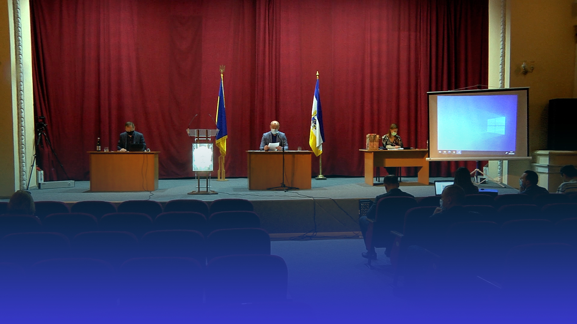 Звернення щодо акцизу, зростання тарифів і питання бюджету: відбулася сесія Тернопільської міськради