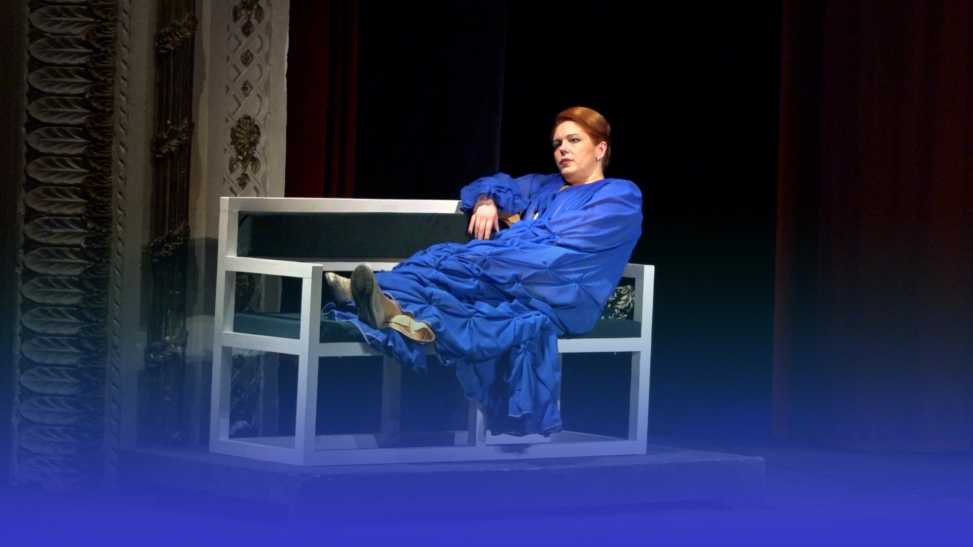 """Довгоочікувана прем'єра і відзнаки: тернопільських театралів потішили виставою """"Любов без гриму"""""""
