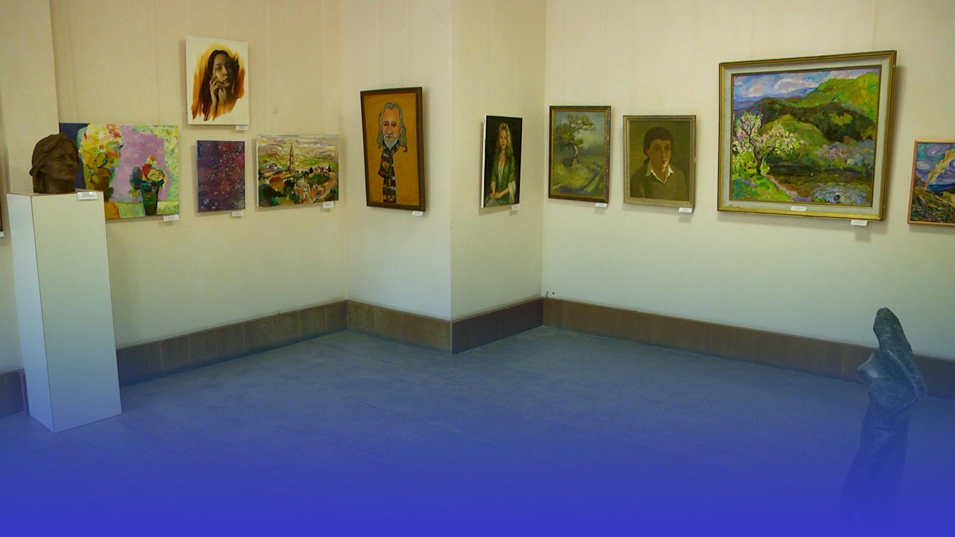 Тернопільський музей відсвяткував подвійне свято та показав відвідувачам унікальні надбання