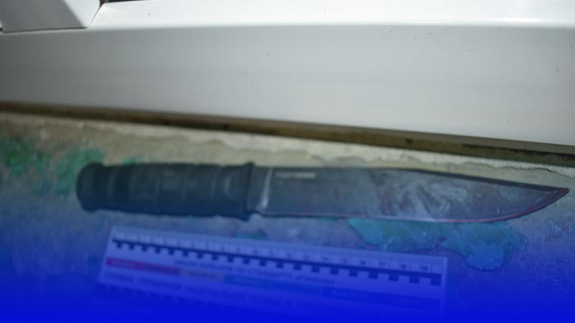 Вбили 24-річного жителя села Іванівка: атовець, захищаючись, вдарив ножем