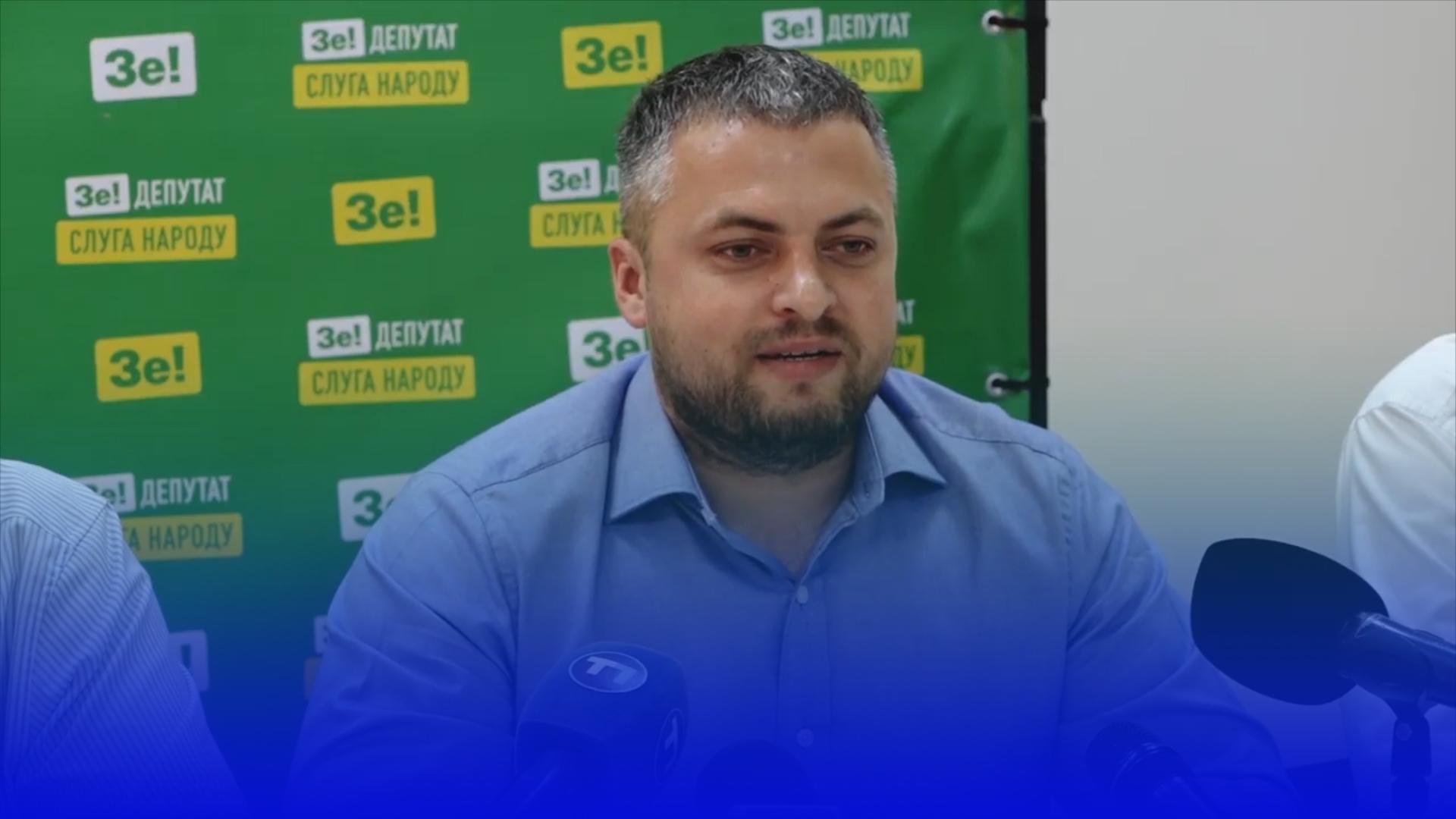 Декларації народних депутатів з Тернопільщини: Андрій Богданець має понад мільйон гривень готівки