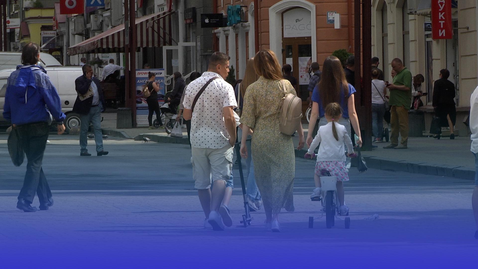 Безпека дітей влітку: хто несе відповідальність і що радять тернопільські експерти