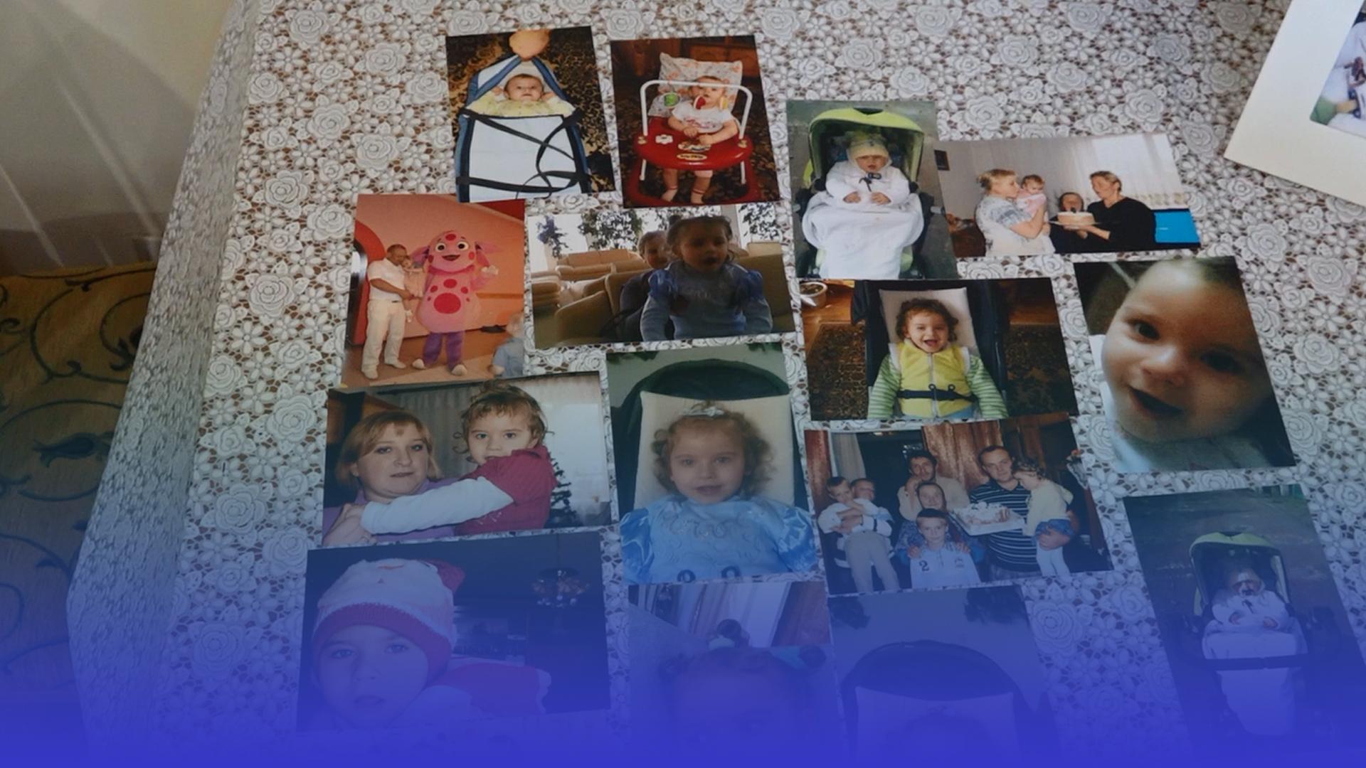 Поховав дружину, а зараз рятує доньку: військовий з Тернопільщини терміново збирає гроші на лікування дитини