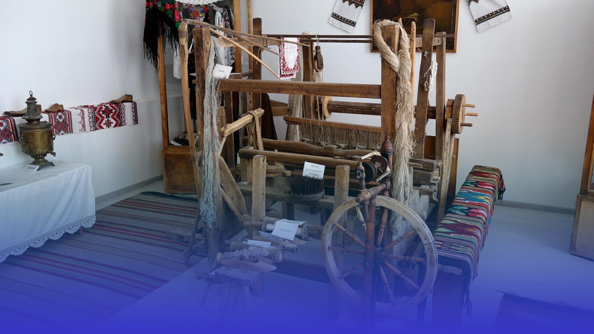 Особливості побуту: у селі Мшанець зібрали унікальну колекцію давніх речей