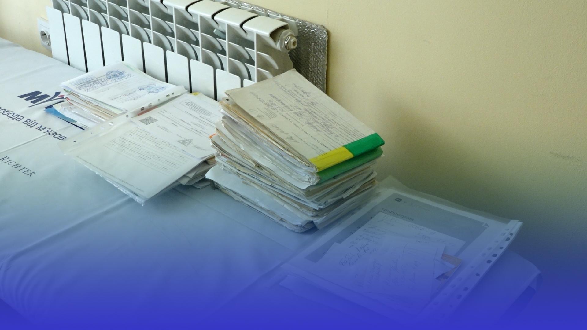 Електронні лікарняні: медицина Тернопільщини відмовляється від паперової документації
