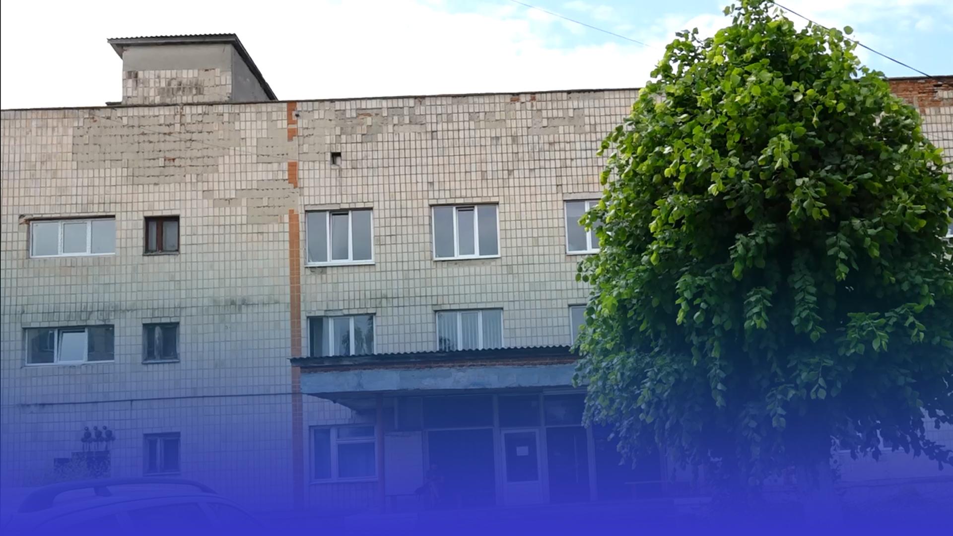 Козівська лікарня на Тернопільщині готова лікувати хворих на COVID-19 навіть без доплат