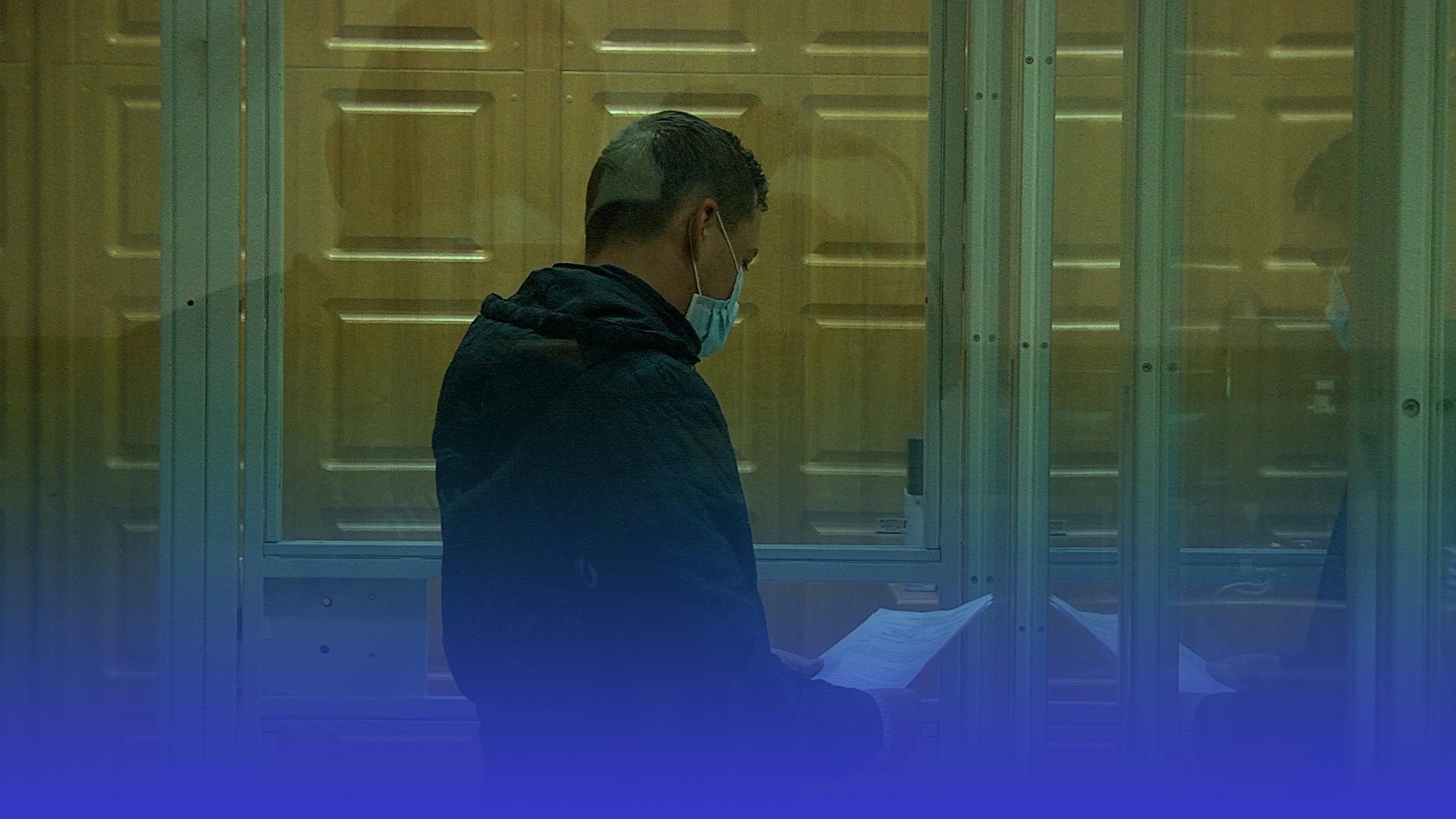 Вдарив, а потім пробував врятувати: підозрюваний у вбивстві Павла Гоцка розповів свою версію трагедії