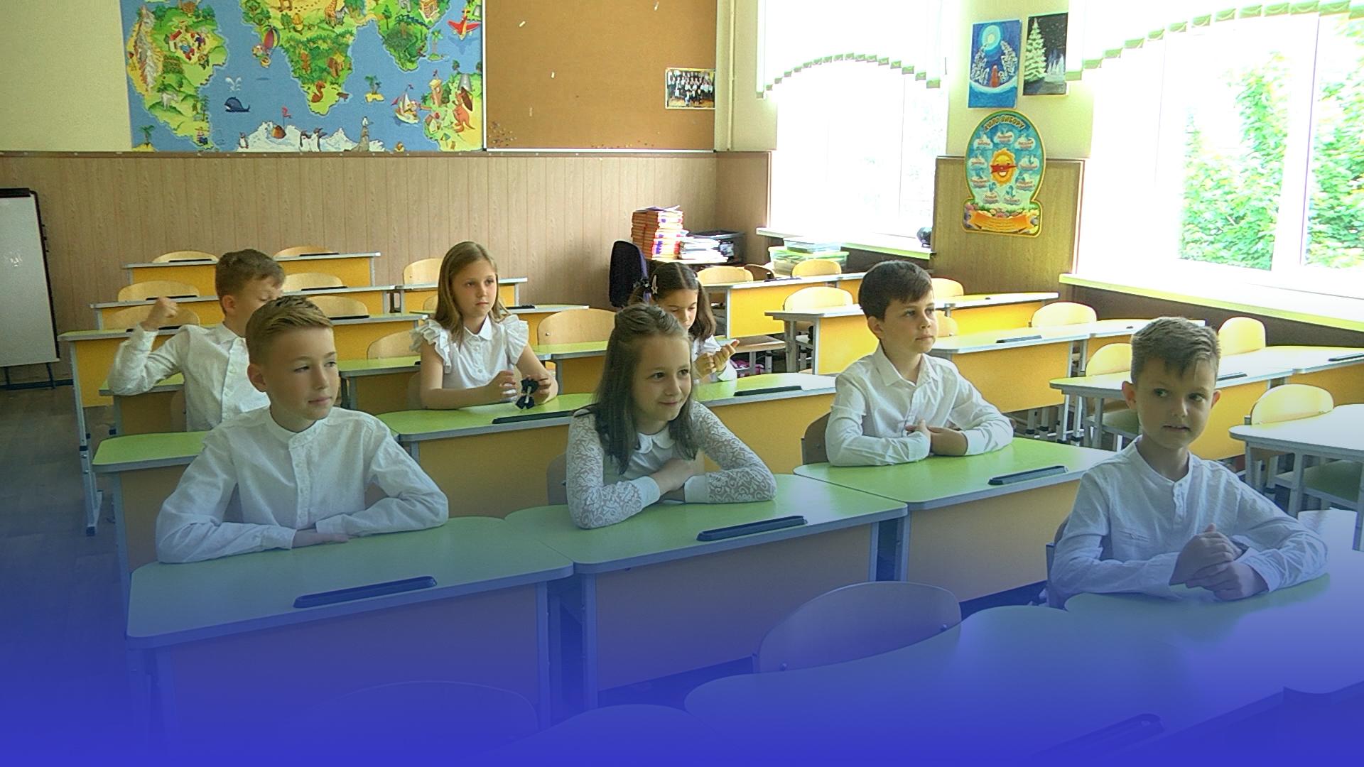 Перші випускники Нової української школи: тернопільські третьокласники поділились враженнями від НУШ