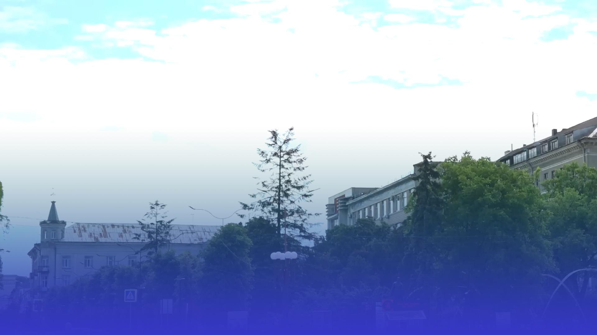 Спека чи дощі у червні: про погоду на Тернопільщині розповіли синоптики