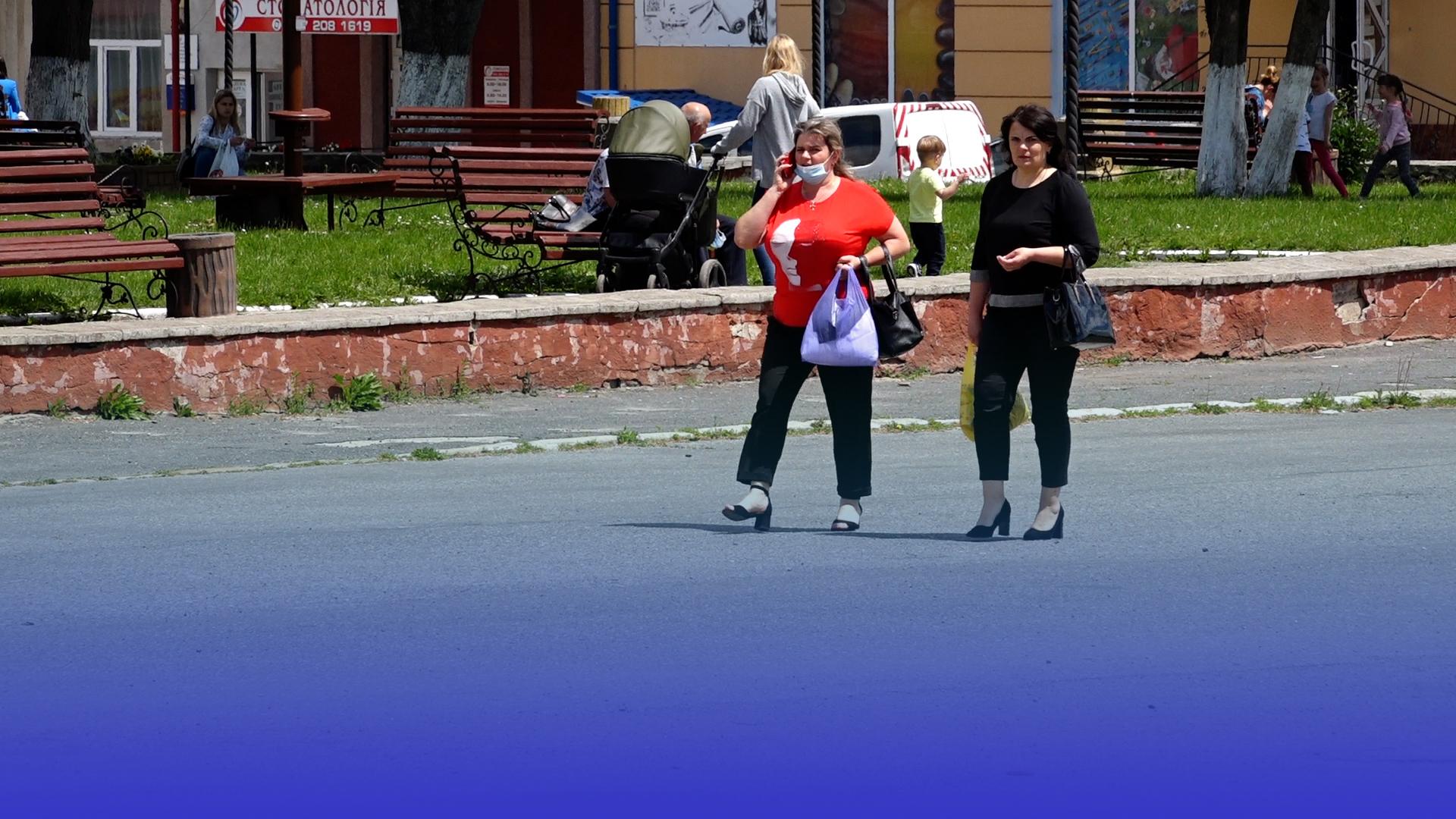 Тепер менше заборон: як змінилося життя у містечку Козова за останній рік