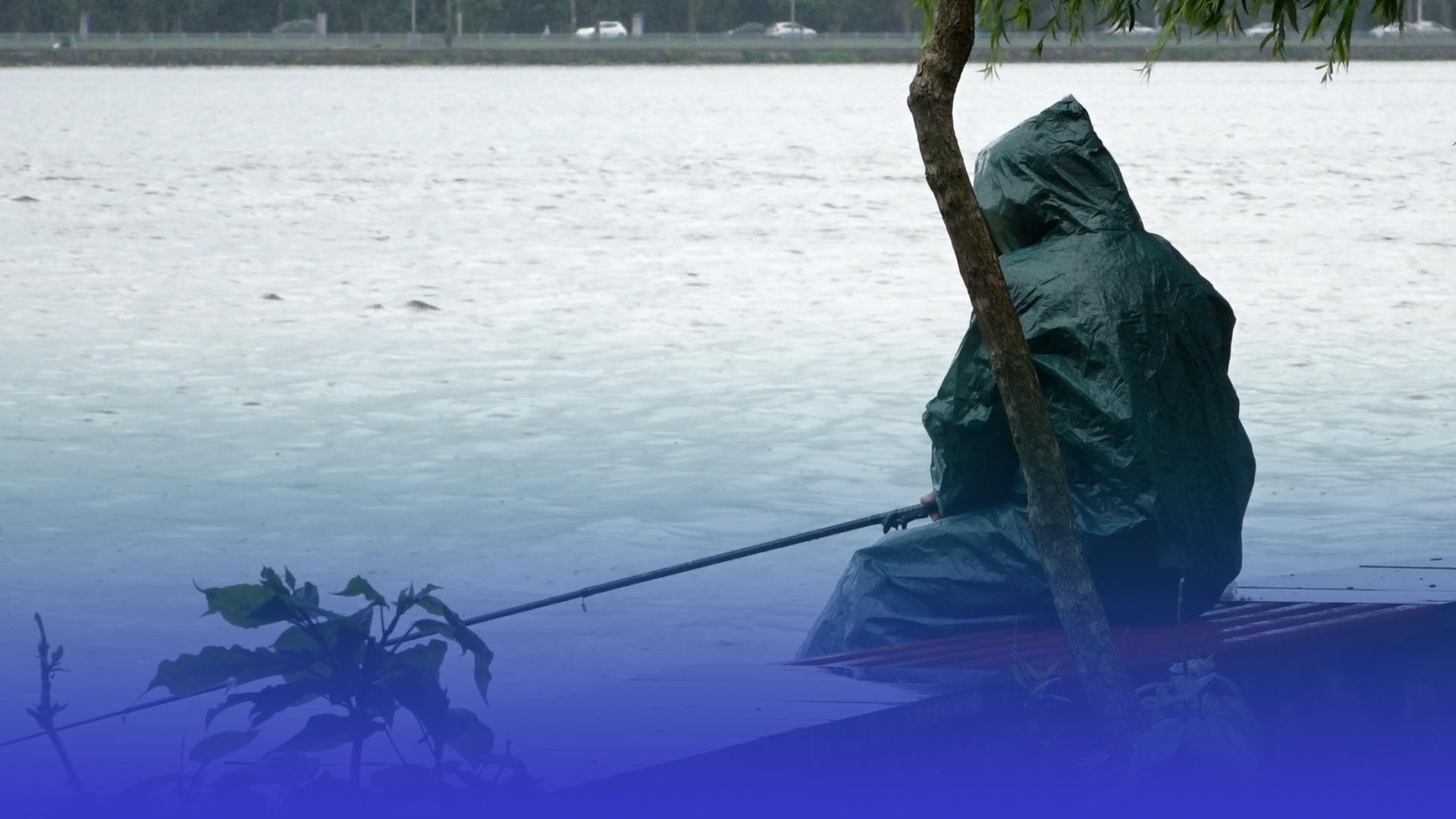 Не більше 3 кг: на Тернопільщині стартував рибальський сезон