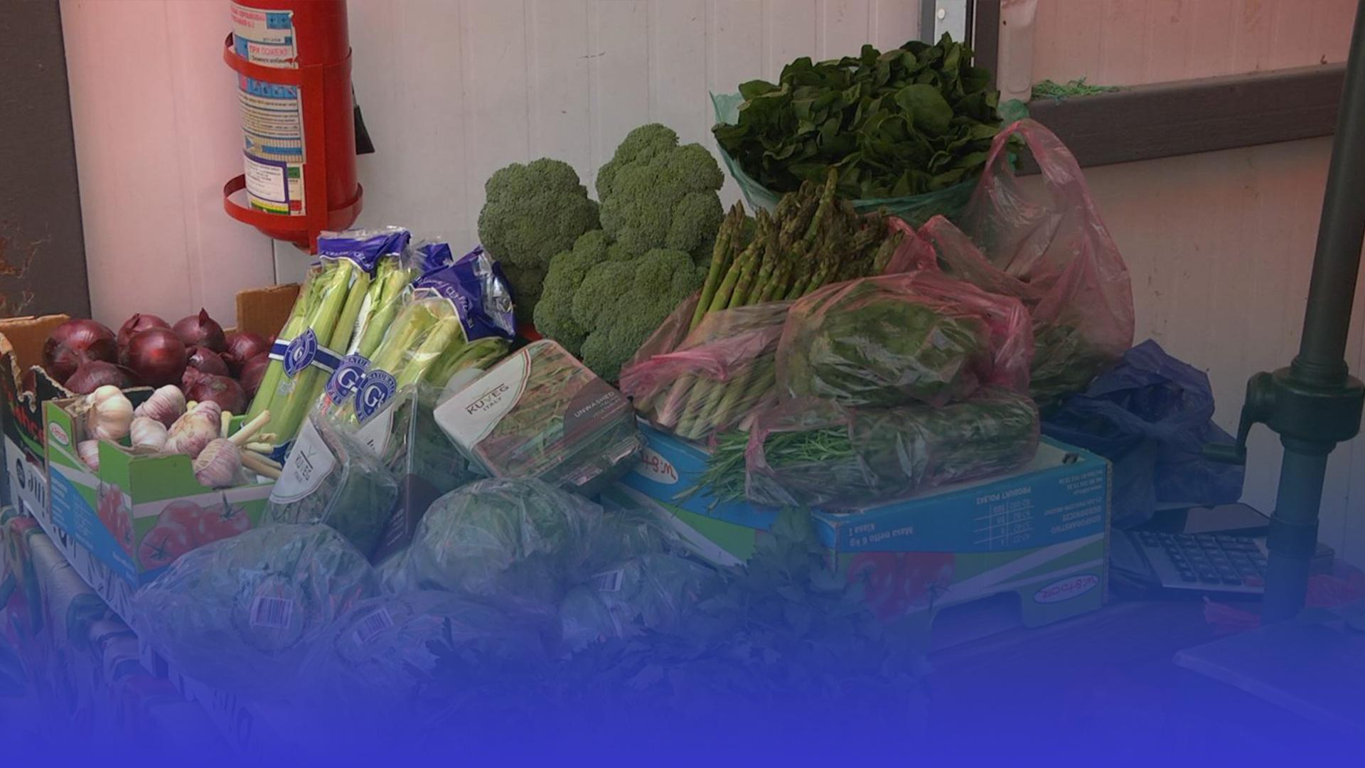 Помітно подорожчали: як змінились ціни на основні продукти