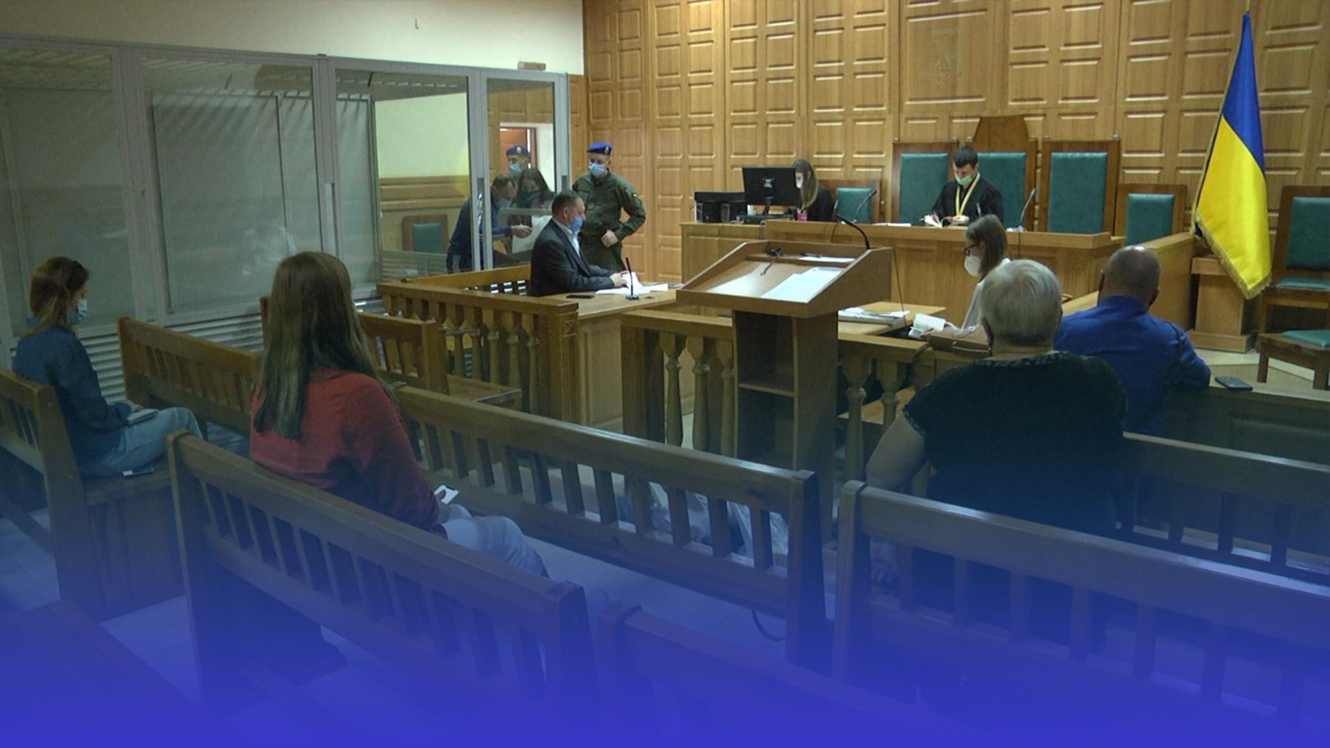 Суд у справі аварії в Прошовій знову перенесли