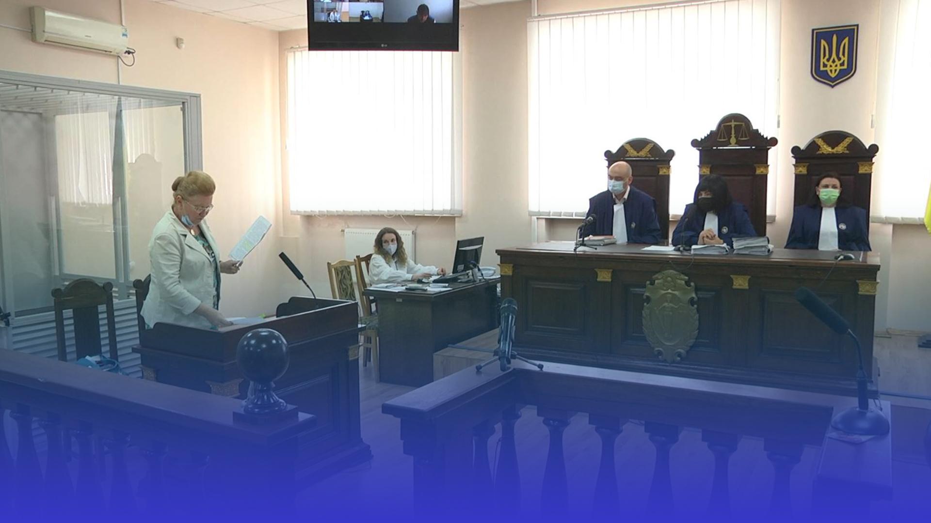 Довічне ув'язнення: апеляційний суд не зменшив вироку вбивці Діани Муринки