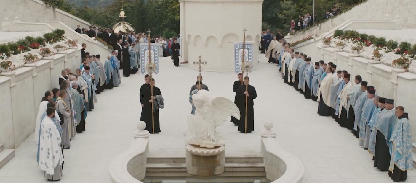 """""""Зарваниця"""" вже у кінотеатрах: у Тернополі відбувся допрем'єрний показ фільму"""