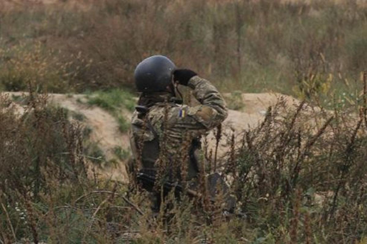 Терористи 14 разів порушили перемир'я на фронті