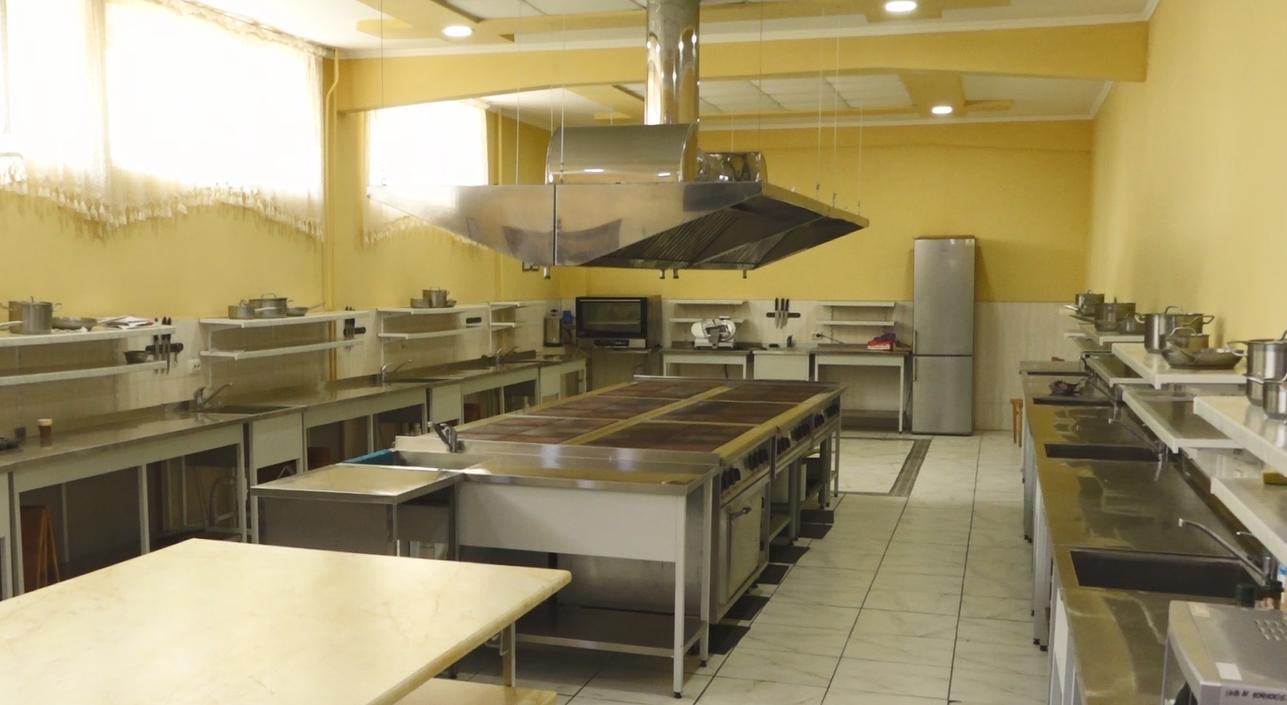 У Тернополі відкриють сучасний навчально-практичний центр