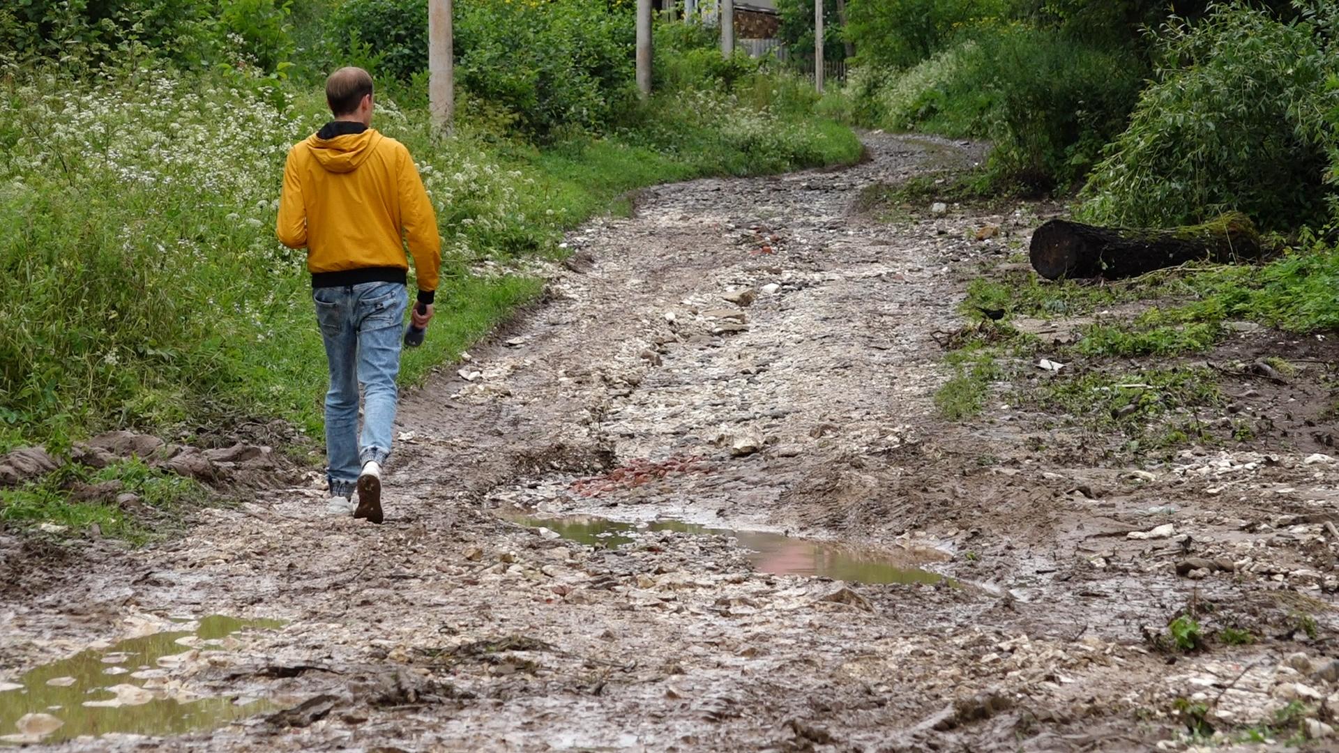 У селі Світле на Тернопільщині рахують збитки після негоди