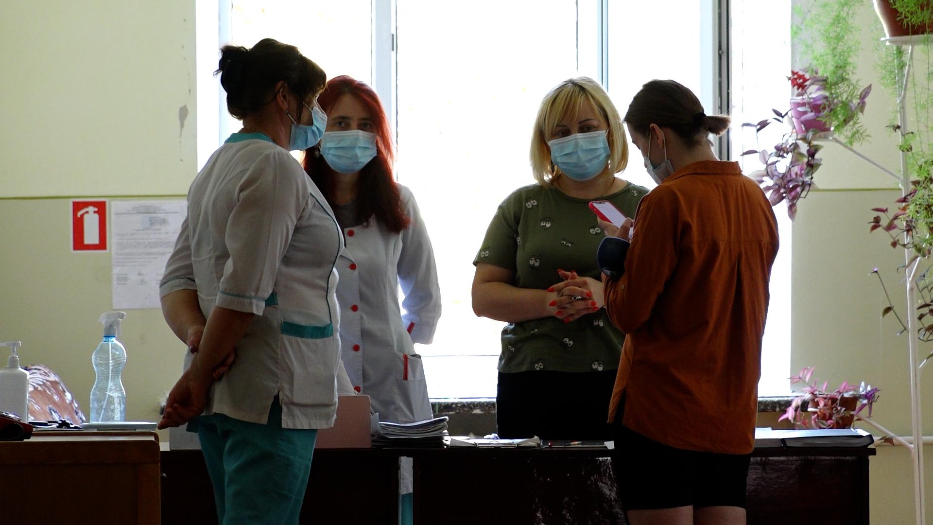 Звільнять 96 медичних працівників:  у чортківській міській лікарні критична ситуація із фінансуванням