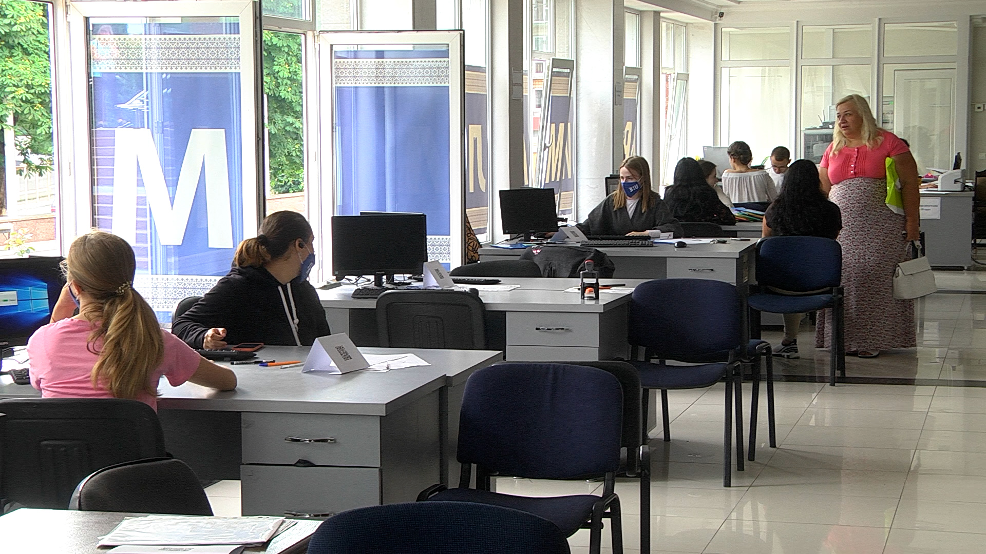 Найпопулярніші спеціальності тернопільських університетів: куди вступають абітурієнти
